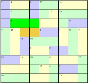 Killer Sudoku on Killer Sudoku Solving Strategies Killer Sudoku Variants Killer Sudoku